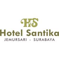 Santika Jemursari Hotel